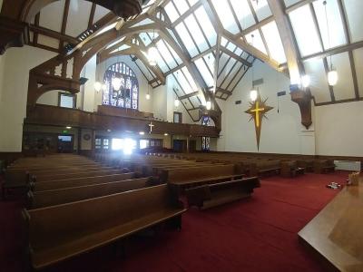 Church Contractors Spencer, IN - Acoustical Contractors 5