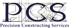 Precision Constructing Services, Inc. Logo